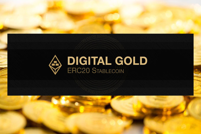 Digital GOLD Stablecoin – Features and Advantages
