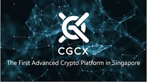 CGCX the First Crypto Platform in Singapore