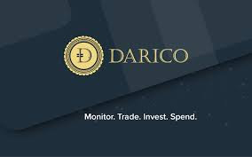 Darico Exchange